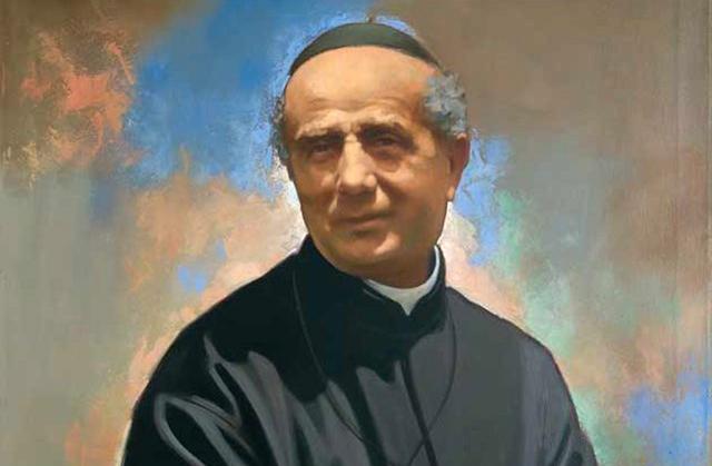 San Giuseppe Biella - San Luigi Guanella