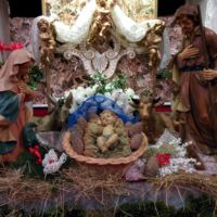 San Giuseppe Biella - Il Presepio