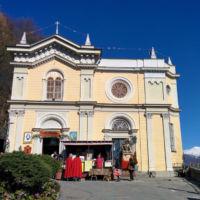 San Giuseppe Biella - Nel periodo della Novena di Marzo