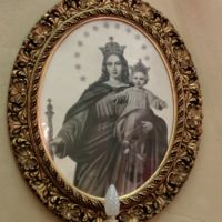 San Giuseppe Biella - Immagine di Maria Ausiliatrice
