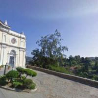 San Giuseppe Biella - Facciata e piazza