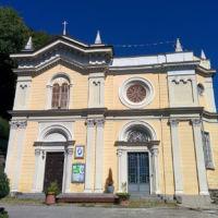 San Giuseppe Biella - Una splendida giornata di Agosto